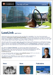 Lawlink April 2014