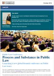 Lawlink October 2014